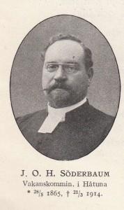 Komminister-Söderbaum